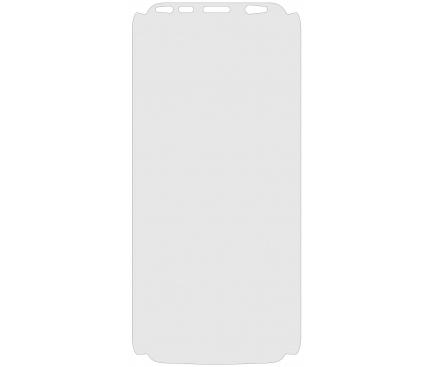 Folie Protectie Ecran OEM pentru Samsung Galaxy S8 G950, Plastic, Full Face, PET, Bulk