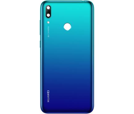 reparatii telefoane giurgiu - Capac baterie Huawei Y7 Prime (2019)