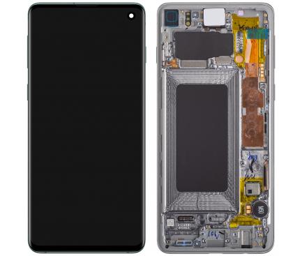 reparatii telefoane giurgiu - display Samsung S10 G973