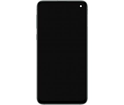 Display - Touchscreen, Cu Rama Verde (Prism Green) Samsung Galaxy S10e G970 GH82-18852E