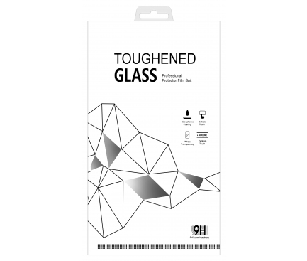 Folie Protectie Ecran Blueline pentru Samsung J4 Plus (2018) J415, Sticla securizata, Blister