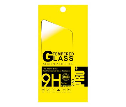 Folie Protectie Ecran PRO+ pentru Samsung Galaxy A50 A505, Sticla securizata, Blister