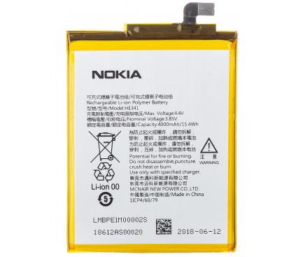Acumulator Nokia 2.1, HE341, Bulk