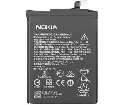 Acumulator Nokia 2, HE338, Bulk