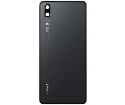 reparatii telefoane giurgiu - Capac baterie Huawei P20