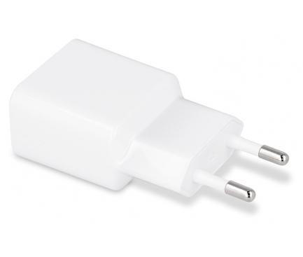 Incarcator Retea cu cablu MicroUSB MaXlife MXTC-01, 1A, 1 X USB, Alb, Blister