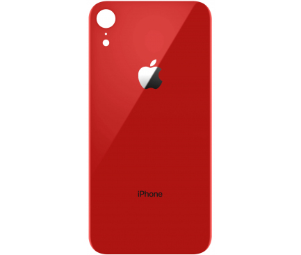 reparatii telefoane giurgiu - Capac baterie Apple iPhone XR