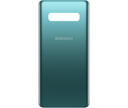 Capac Baterie Verde (Prism Green) Samsung Galaxy S10+ G975