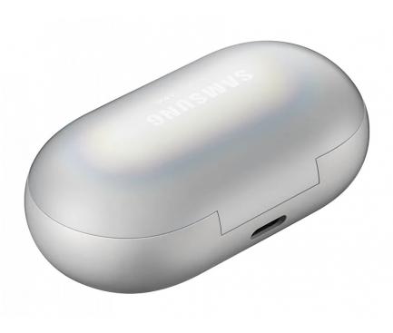 Handsfree Casti Bluetooth Samsung Galaxy Buds, SinglePoint, Argintiu, Blister SM-R170NZSAROM