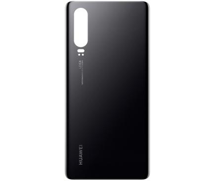 reparatii telefoane giurgiu - Capac baterie Huawei P30