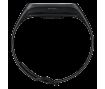 Bratara Samsung Galaxy Fit Waterproof Activity Tracker, Neagra, Blister SM-R370NZKAROM
