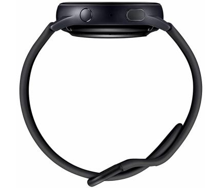 Ceas Bluetooth Samsung Galaxy Watch Active2, Aluminium, 40mm, Negru, Blister Original SM-R830NZKAROM