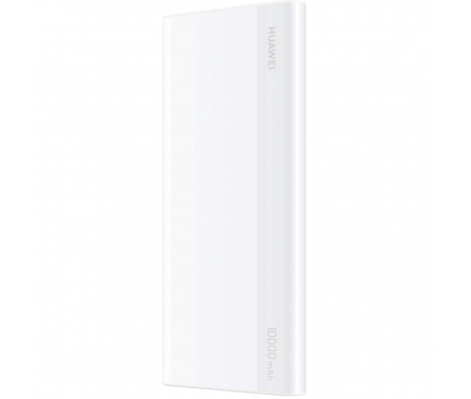 Baterie Externa Powerbank Huawei CP11QC, Quick Charge, 18W, 10000 mA, 1 x USB, Alba, Blister 55030766