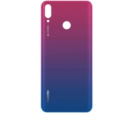 reparatii telefoane giurgiu - Capac baterie Huawei Y9 (2019)