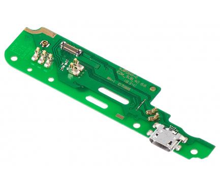 Placa Cu Conector Incarcare / Date - Microfon Nokia 2.1