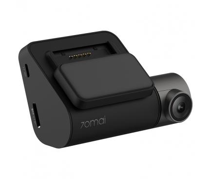 Camera auto Xiaomi Midrive D02 70 Mai Smart Dashcam Pro, 1944P, Wi-Fi, Comenzi Vocale, Lcd, Neagra Blister