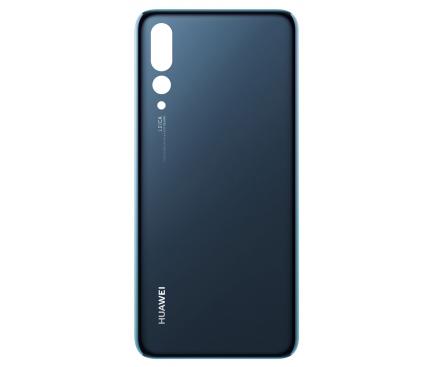 Capac Baterie Albastru, Swap Huawei P20 Pro