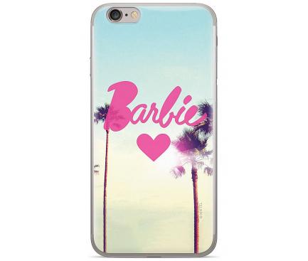 Husa TPU Disney Barbie 015 pentru Apple iPhone 7 / Apple iPhone 8, Multicolor, Blister
