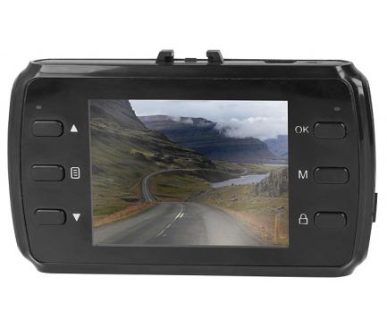Camera auto Forever VR-120, HD, Neagra