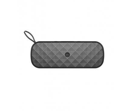 Boxa portabila Bluetooth Motorola Sonic Play+ 275, Stereo, Waterproof, Neagra