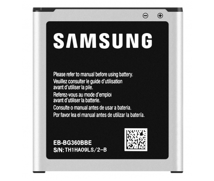 Acumulator Samsung EB-BG360BB, Swap, Bulk