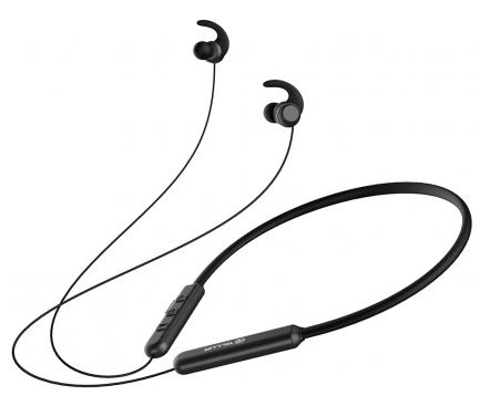 Handsfree Casti In-Ear Bluetooth Tellur Bound,  Negru Blister