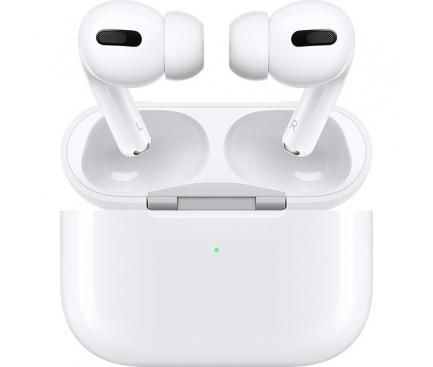 Handsfree Casti Bluetooth Apple Airpods Pro, Alb MWP22TY/A