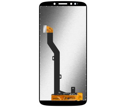 Display - Touchscreen Negru Motorola Moto E5