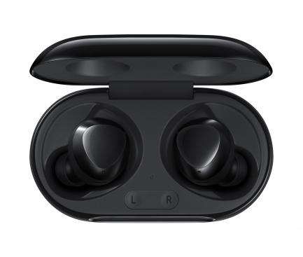 Handsfree Casti Bluetooth Samsung Galaxy Buds+, Negru, Blister SM-R175NZKAEUB