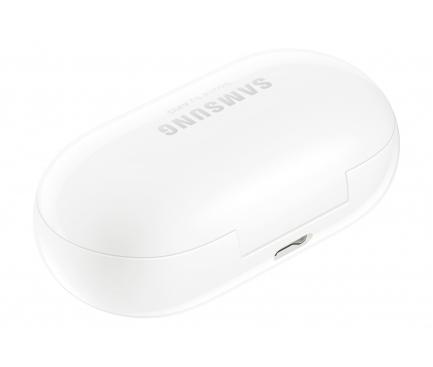 Handsfree Casti Bluetooth Samsung Galaxy Buds+, Alb, Blister SM-R175NZWAEUB
