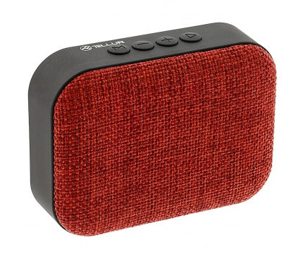 Mini Boxa Bluetooth Tellur Callisto 3W, Rosie TLL161041