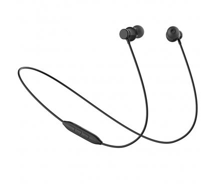 Handsfree Casti In-Ear Bluetooth Tellur Sonar,  Negru Blister TLL511351