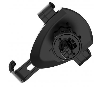 Suport Auto Universal Borofone BH2 Quickdock Air vent, Negru, Blister