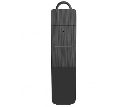 Handsfree Casca Bluetooth XO Design BE9, SinglePoint, Negru, Blister