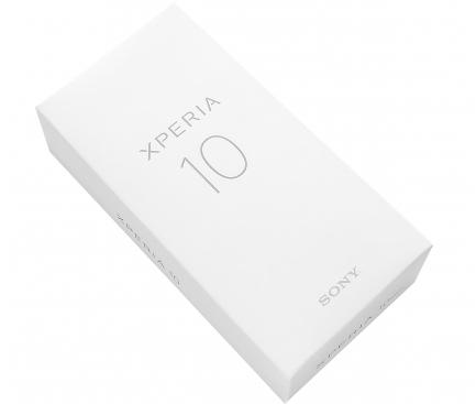 Cutie fara accesorii Sony Xperia 10 Originala