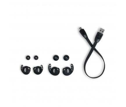 Handsfree Casti Sport JBL In-Ear Under Armour Flash,True Wireless, Negru Blister