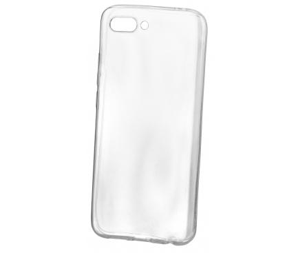 Husa TPU OEM Ultra Slim pentru Samsung Galaxy A8 (2016) A810, Transparenta, Bulk