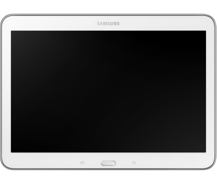 Display - Touchscreen Alb Samsung Galaxy Tab 4 10.1 LTE GH97-15849B