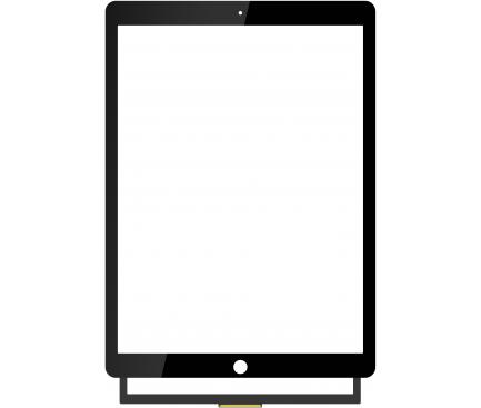 Touchscreen Negru Apple iPad Pro 12.9 (2017)