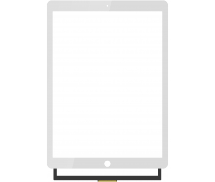 Touchscreen Alb Apple iPad Pro 12.9 (2017)