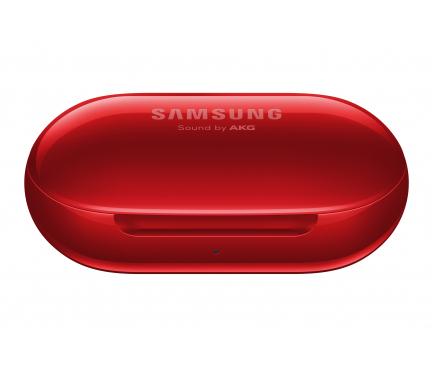 Handsfree Casti Bluetooth Samsung Galaxy Buds+, Rosu, Blister SM-R175NZRAEUB