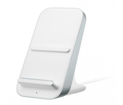 Incarcator Retea Wireless OnePlus Warp Charge 30, Alb, Blister 5481100018