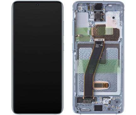 reparatii telefoane giurgiu - display Samsung S20 G980