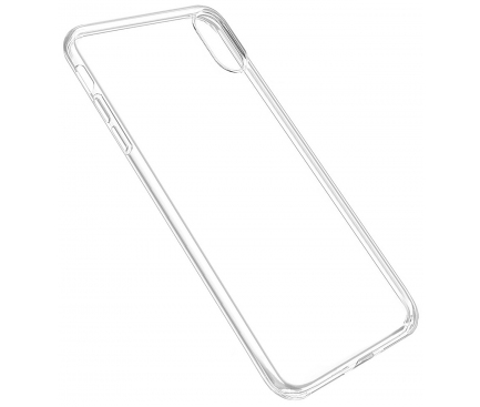 Husa TPU OEM Ultra Slim pentru Samsung Galaxy S20 Plus G985 / Samsung Galaxy S20 Plus 5G G986, Transparenta, Bulk