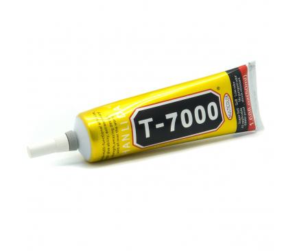Adeziv lichid transparent Zhanlida T-7000 50ml Original