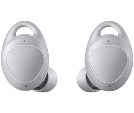 Handsfree Casti Bluetooth Samsung Gear IconX R140, SinglePoint, Gri, Bulk ( Service Pack )