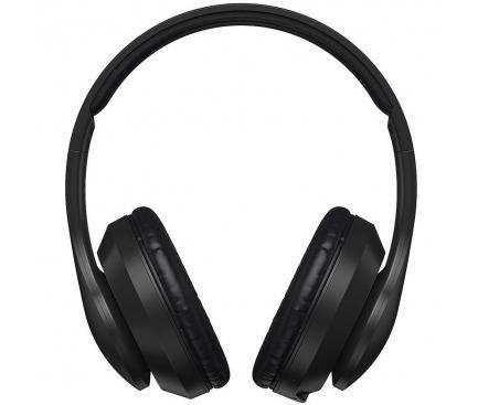 Handsfree Casti Bluetooth Baseus Encok, Cu microfon, SinglePoint, Negru, Blister NGD07-01
