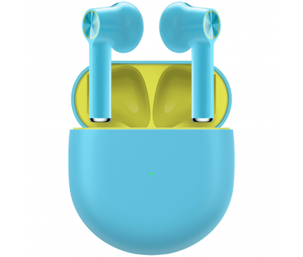 Handsfree Casti Bluetooth OnePlus Buds, SinglePoint, Nord Bleu 5481100038