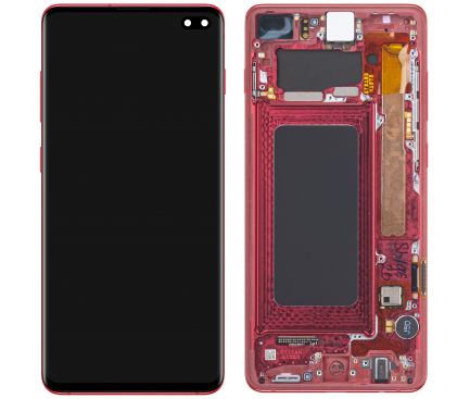 reparatii telefoane giurgiu - display Samsung S10+ G975