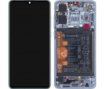 reparatii telefoane giurgiu - service pack Huawei P30
